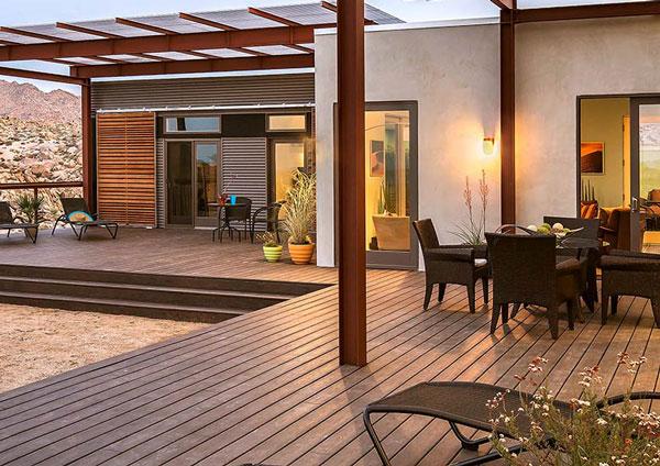 Illuminazione esterno giardino progettazione illuminotecnica per