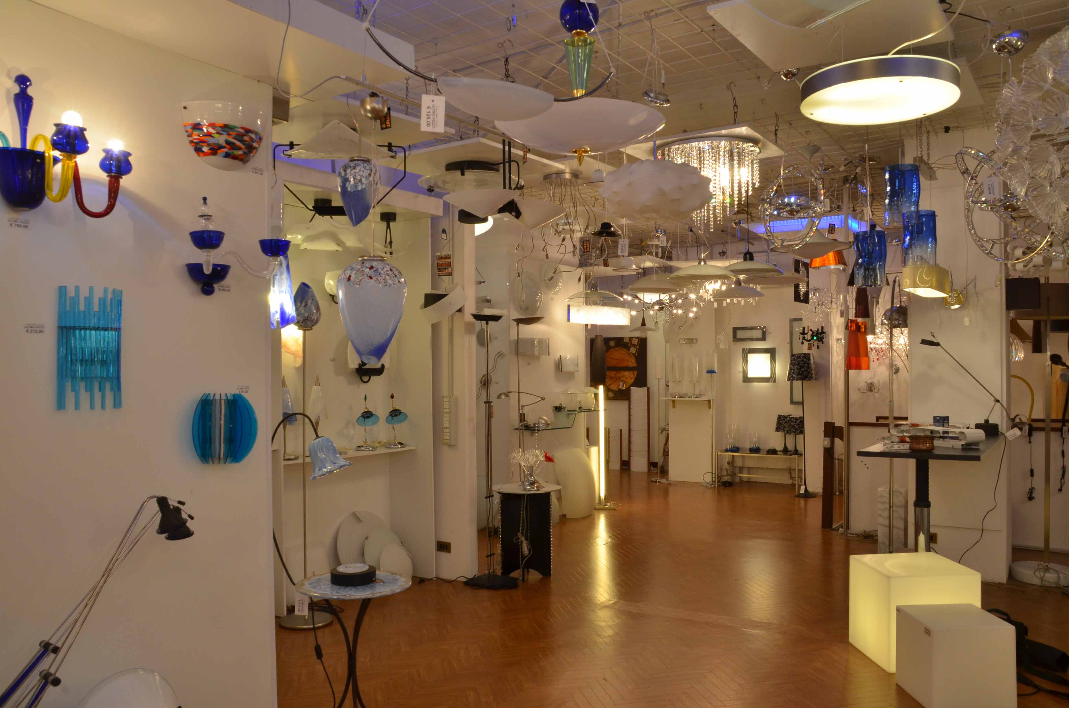 Outlet luci illuminazione lombardi lampadari