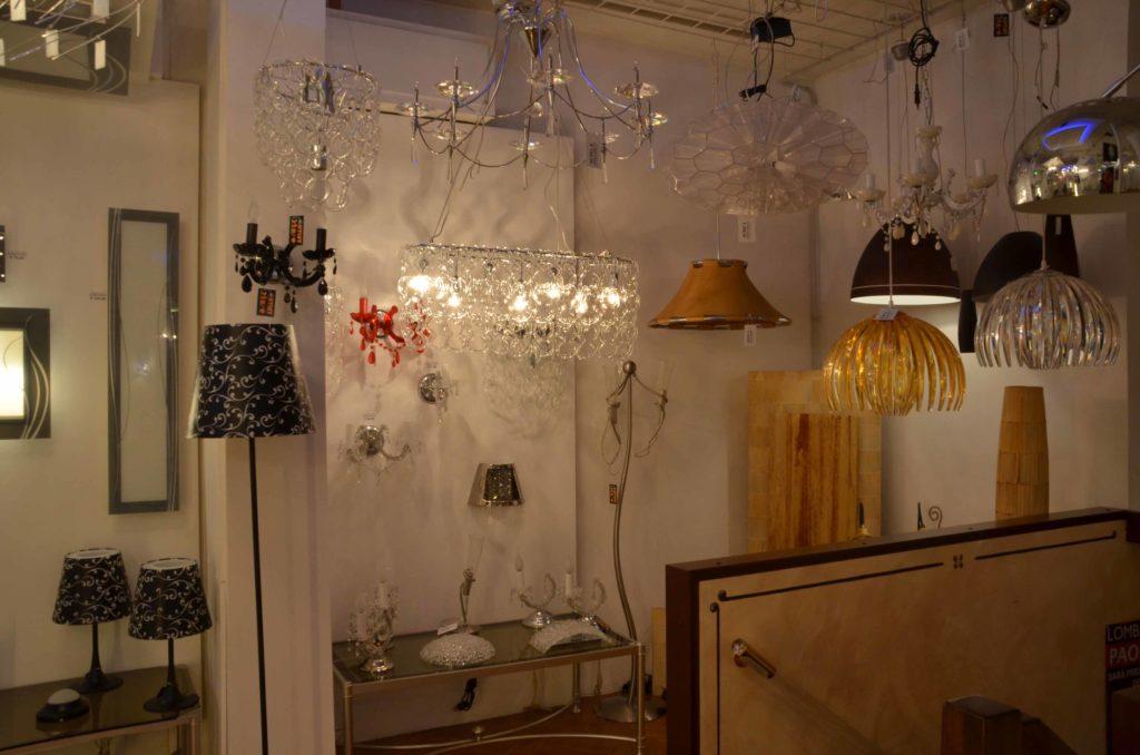 Outlet illuminazione outlet illuminazione interni luce for Outlet lampadari milano