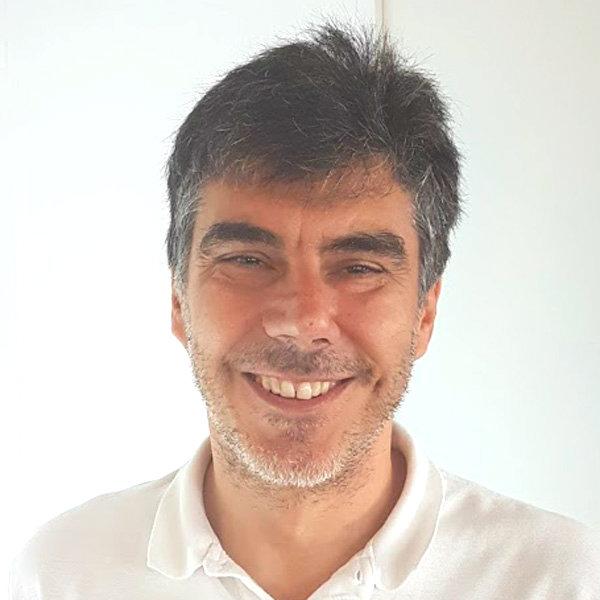 Gilberto Lombardi
