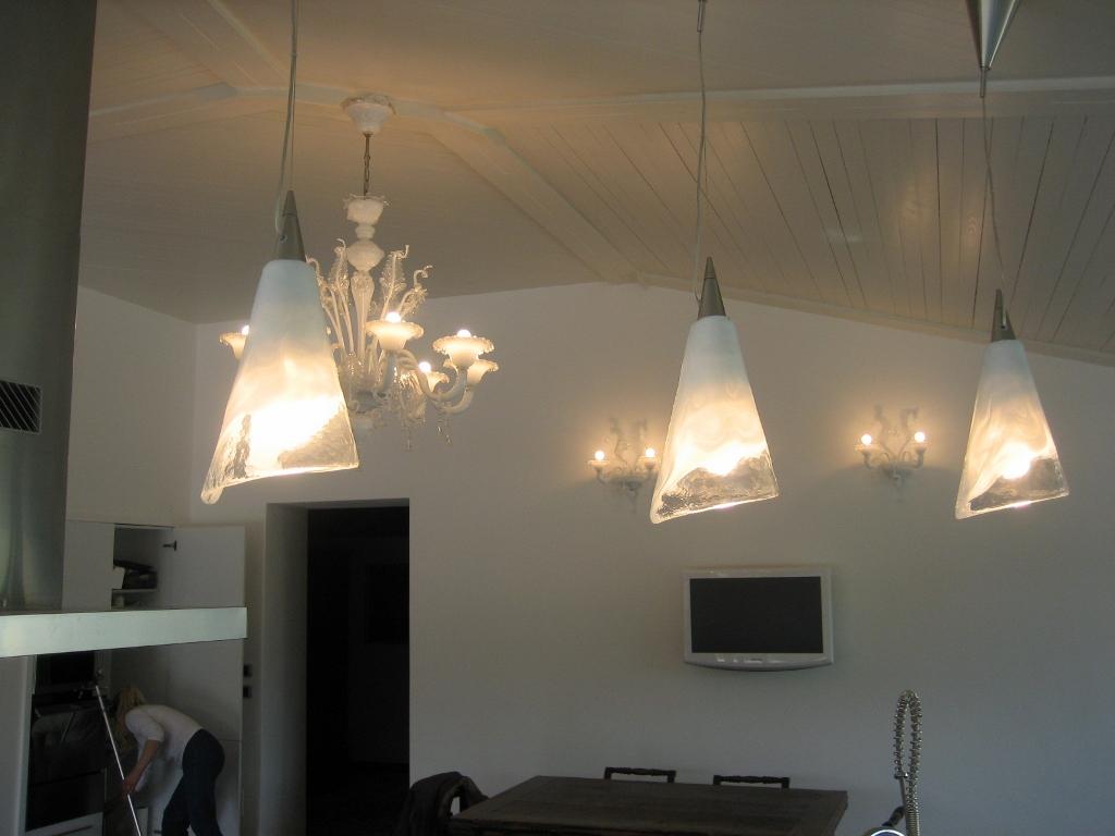 La murrina lampadari nuovo beautiful lampadario la murrina acrylic