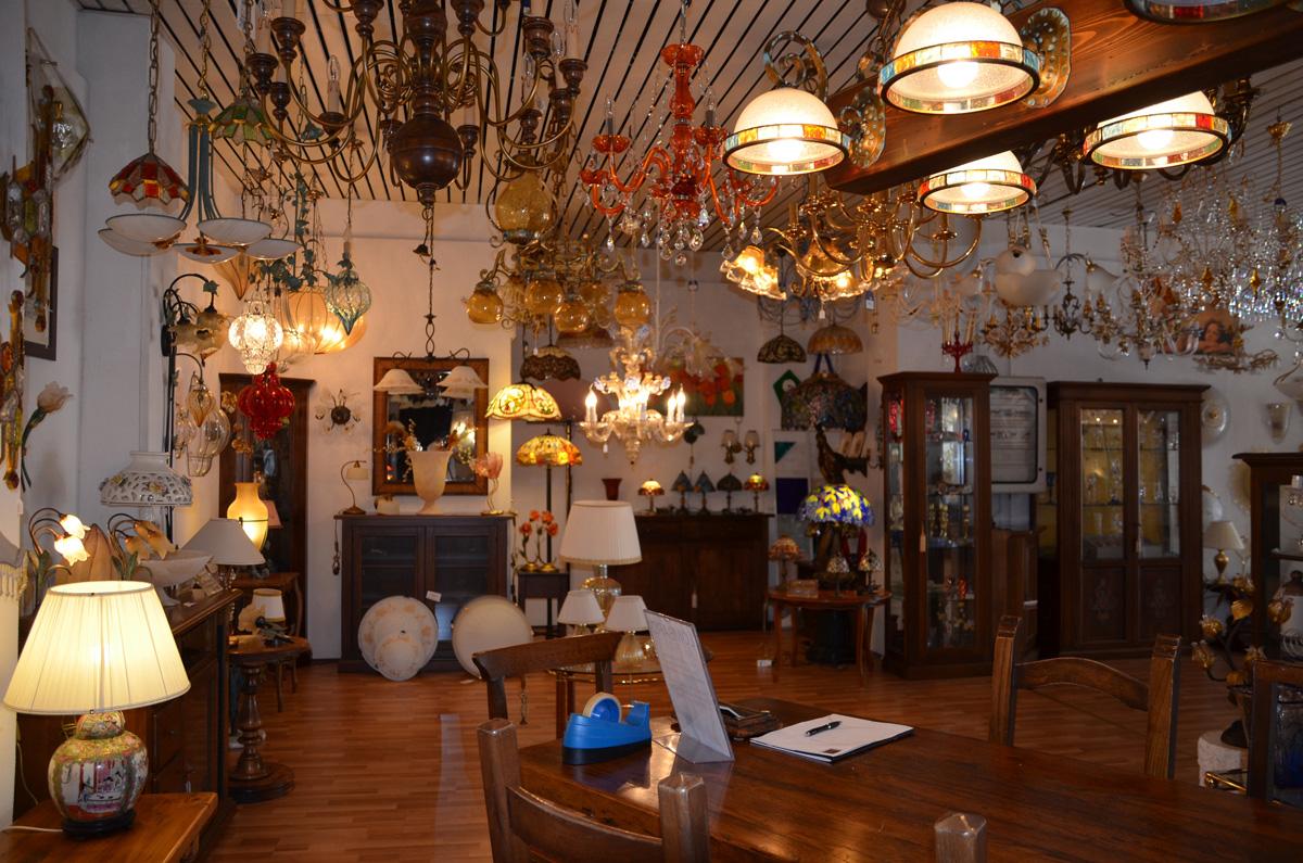 Classico rustico & esterno lombardi lampadari