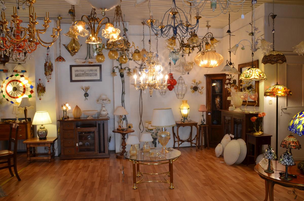 Classico rustico esterno lombardi lampadari