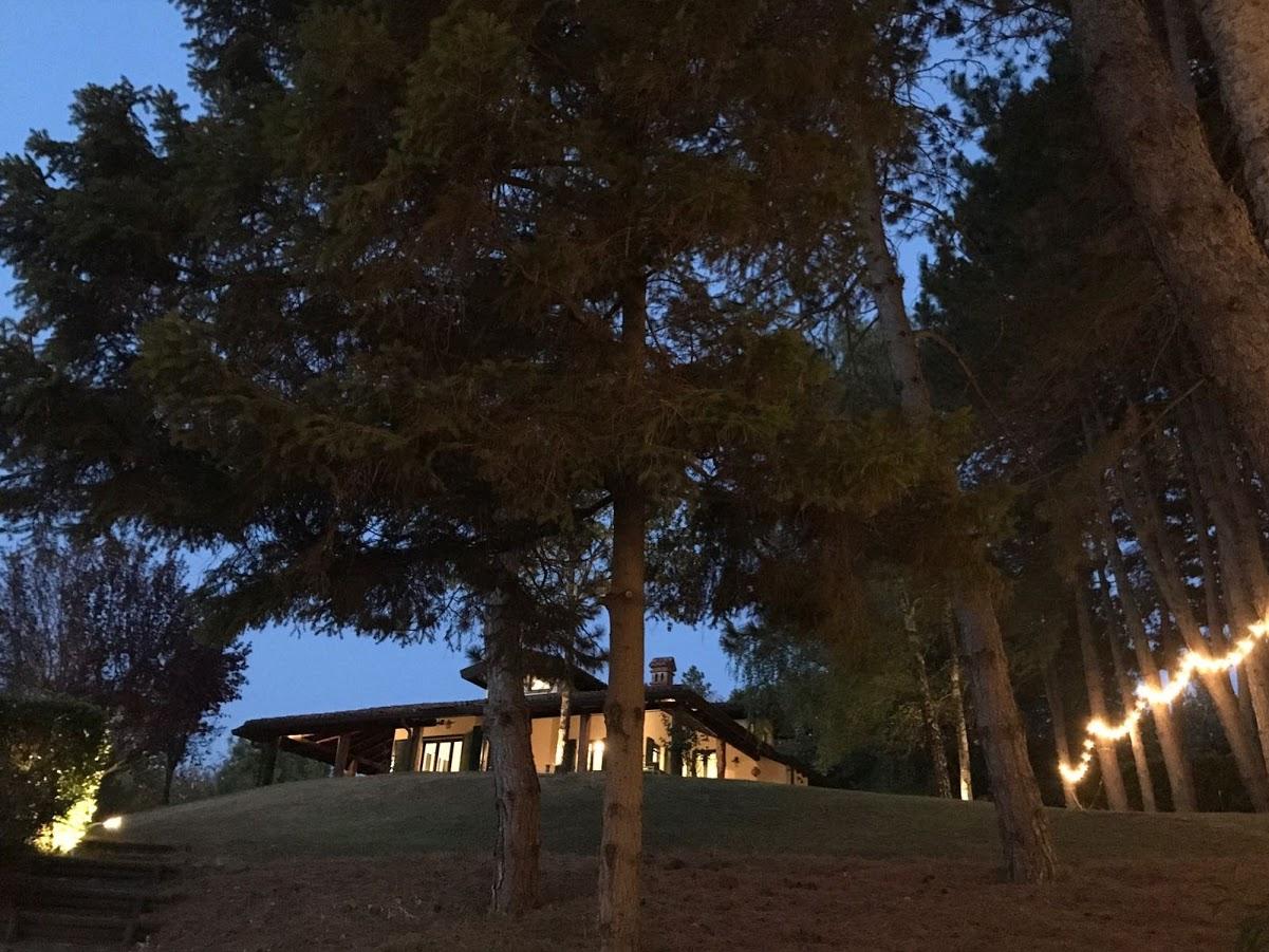 Illuminazione esterna giardino variana lombardi lampadari
