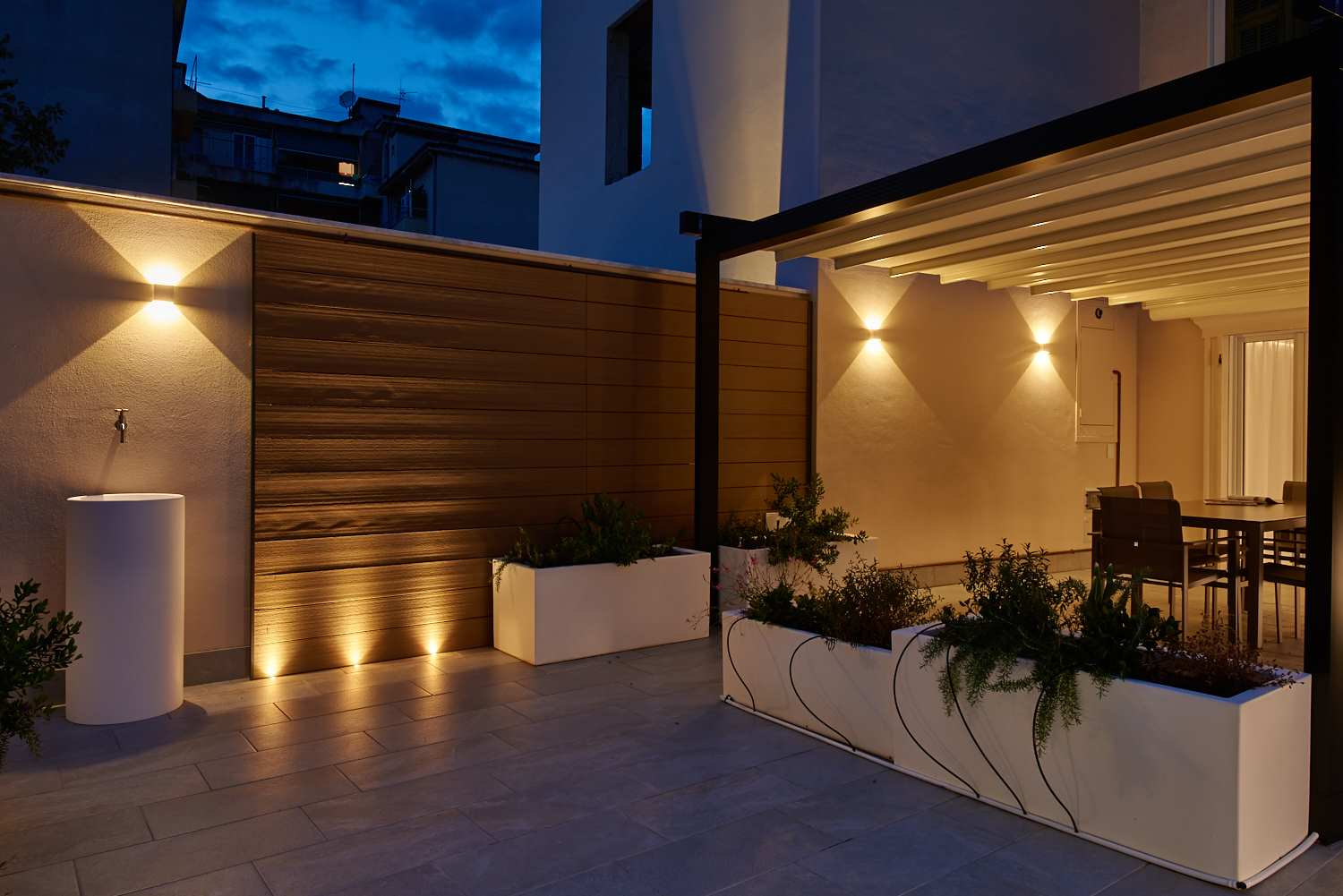 Come arredare con le luci led illuminazione nel 2019 t for Luci a led per casa