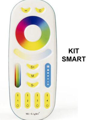 RemoteControllerRGBWW_VersioneSmart